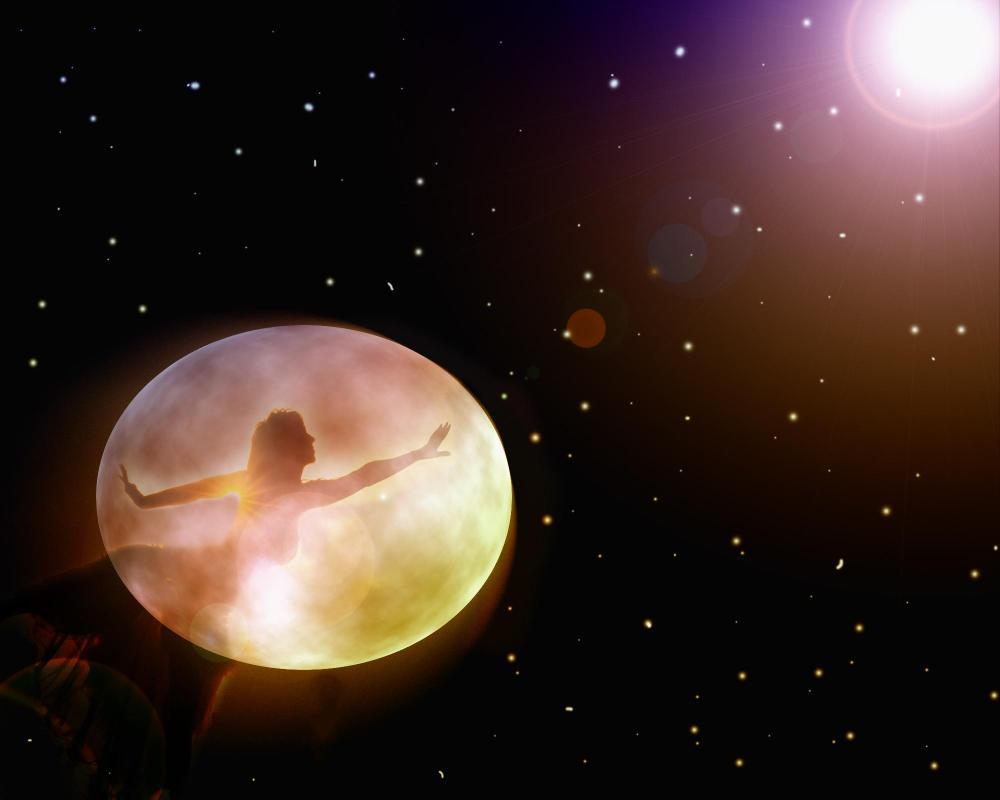 O universo conspira...